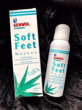 Soft feet fod creme