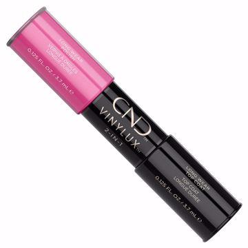 Hot Pop Pink, Vinylux 2IN1 On the Go