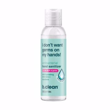 b-clean håndsprit 59 ml
