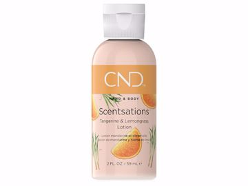 Tangerine & Lemongrass, Scents 59 ml loti