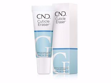 Cuticle Eraser, CND, Essential 15 ml pack