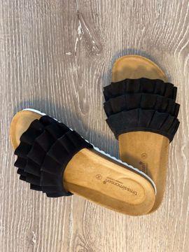 Noora sandal sort