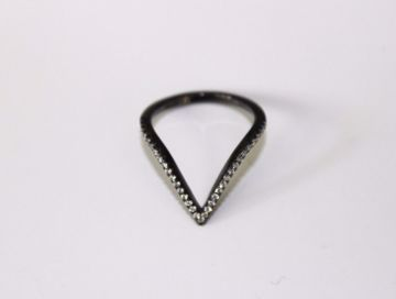 Oxy V ring