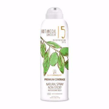 Botanical Sunscreen Spf15